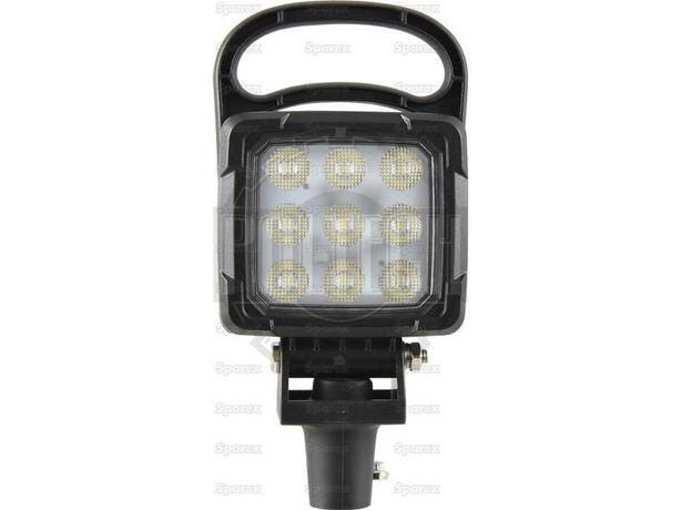 Lampa robocza, 4950 Lumeny - odpowiedni dla : John Deere