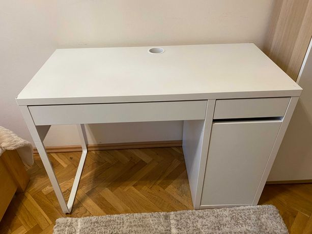 Biurko młodzieżowe Ikea - MICKE