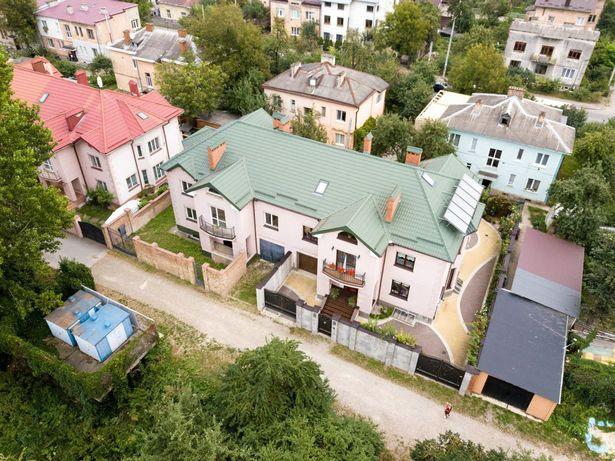 Особняк вул.Борковського