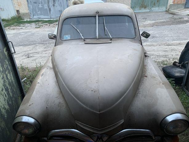"""Продам автомобиль Газ М 20 """"Победа"""""""