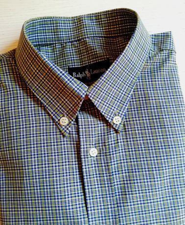 Рубашка 54 размера Polo Ralph Lauren