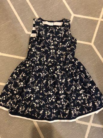 Sukienka dwustronna rozmiar 92