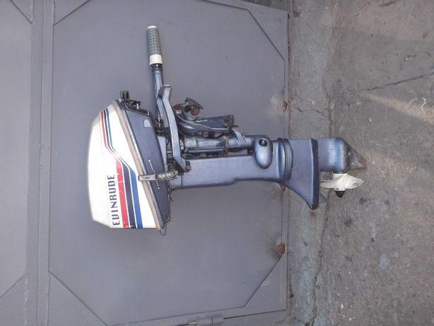 лодочний мотор 0жонсон 6