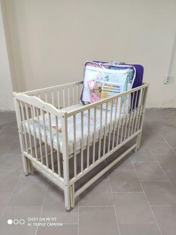 Детская кроватка кровать Мрия в наличии в Запорожье