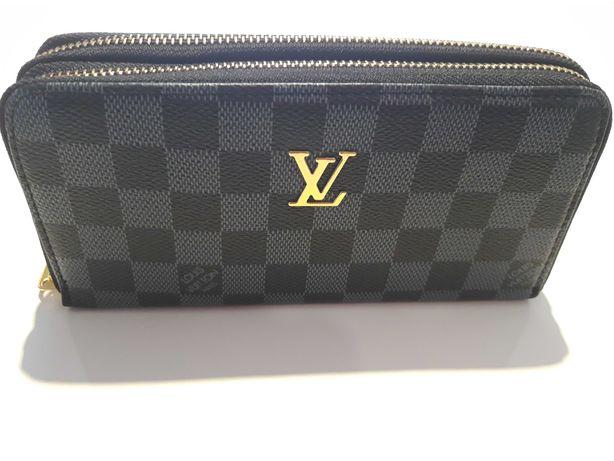 Porfel podwójny Louis Vuitton Nowe