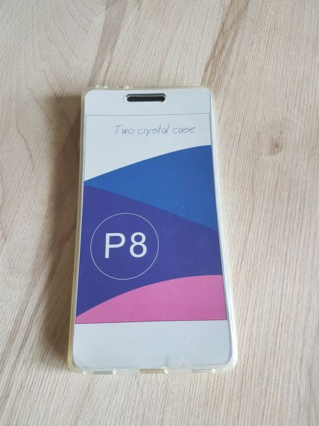 Huawei P8 crystal Case/ Etui