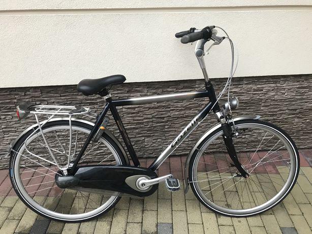 "Rower miejski Gazelle Orange 28"" 57cm Shimano Nexus 7"