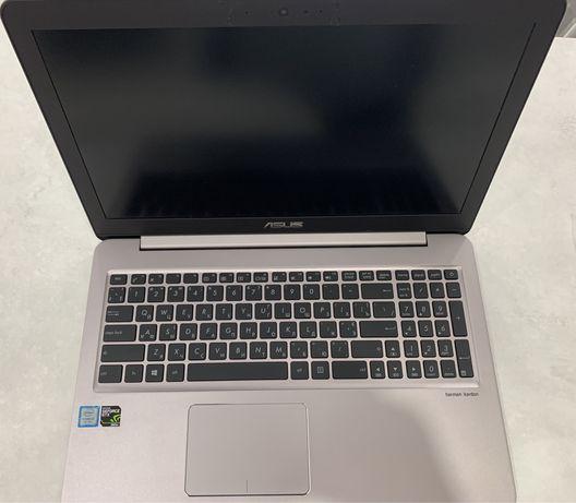 Ноутбук Asus ZenBook UX510UW(UX510UW-CN052R) Gray. Б/у