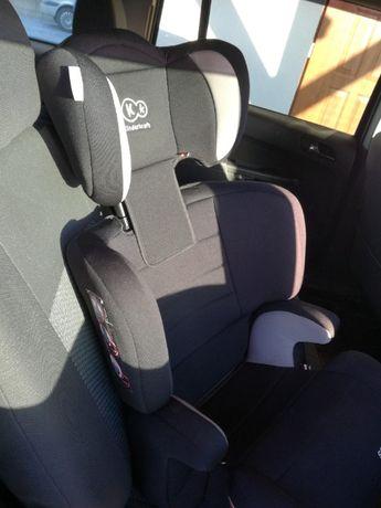 fotelik samochodowy Kindercraft 9-36 kg