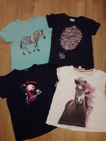 Koszulki/t-shirty Carry, Disney Minnie r. 104