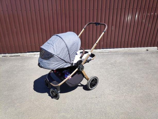 Коляска 3 в 1 ,коляска Carrello Epica 3 in 1 , візок дитячий