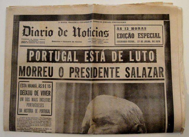 Jornal Raro