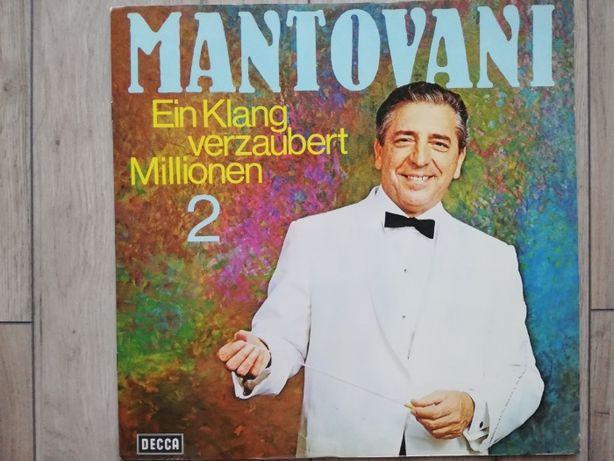 Płyta winyl - Orkiestra A. Mantovaniego