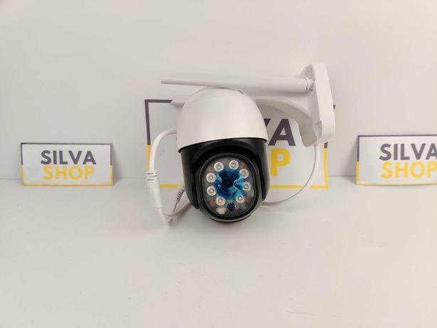 Câmara de Vigilância Exterior - APP Gratuita, WIFI, 1080P [NOVAS]