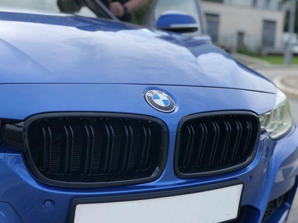 Решетка ноздри BMW F30 F32 F33 F36 F15 F10 F25 E70 G30 G05 E60 E71 F01