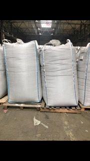 Worki typu big Bag używane na gruz remont wysokie 186 cm