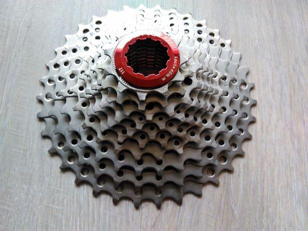Kaseta rowerową 11-36 , 10s klasy Shimano Deore