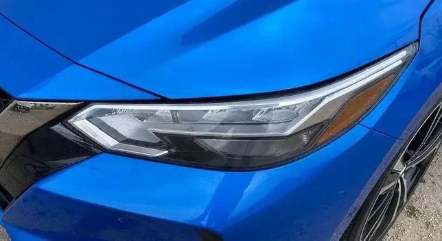Фары Ниссан Сентра Nissan Sentra   FULL LED 2020-2021 USA version