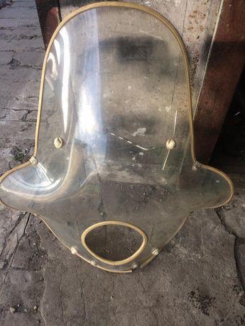 Обтекатель Лобовик Ветровое стекло Плекса Ява 360.250