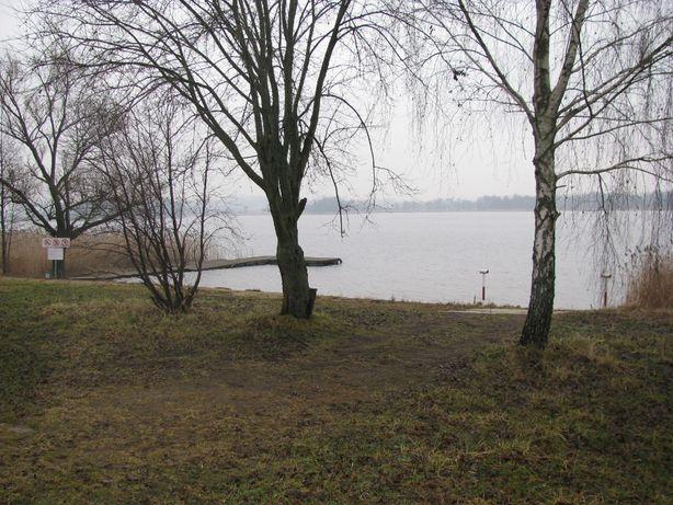 Działka nad j. Dadaj z warunkami zabudowy - własne dojście do jeziora.