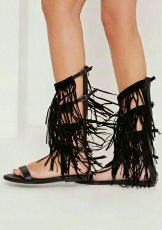 Buty , sandały. Nowe 38