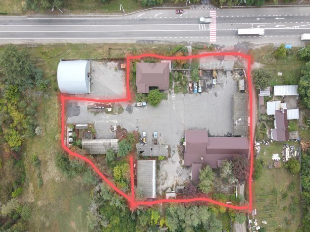 Аренда склад офис производственные помещения СТО Киев Оболонский район