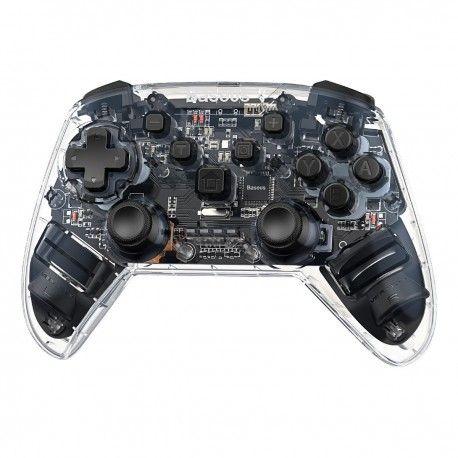 Bezprzewodowy kontroler Baseus GAMO Gamepad GMSWA-01