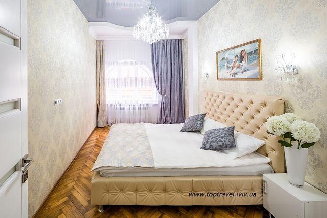 Подобова оренда Львів