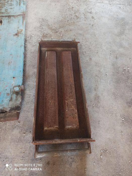 Forma płyty stropowe Pogwizdów - image 1