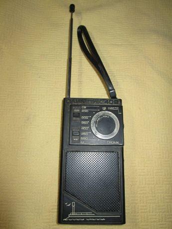 Радиоприемник Олимпик 402