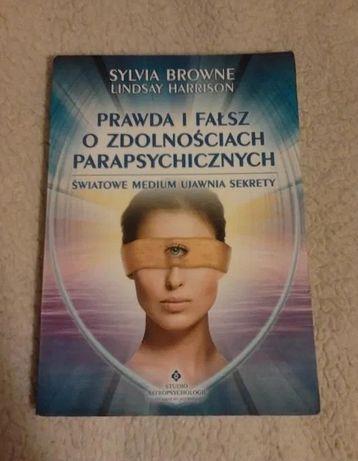 Prawda i fałsz o zdolnościach parapsychicznych Sylvia Browne, Lindsay