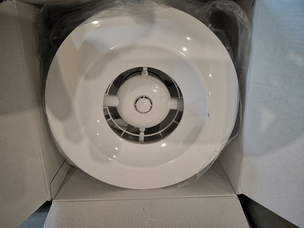 Wentylator łazienkowy AVENTA ORBIT 150mm