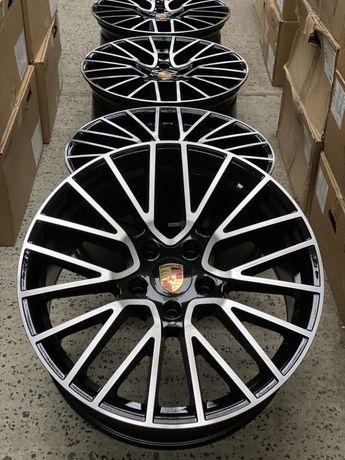 Диски R20/5/130 R21/5/130 Porsche Cayenne в наличии Новые
