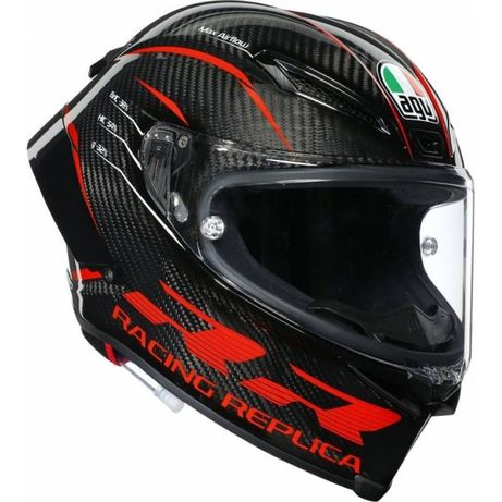 Kask AGV Pista GP RR Performance Carbon `XS `S `MS `ML `L `XL