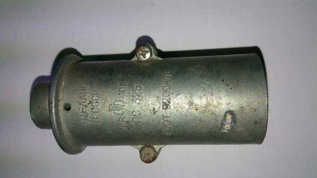 Соединительная вилка ПС325