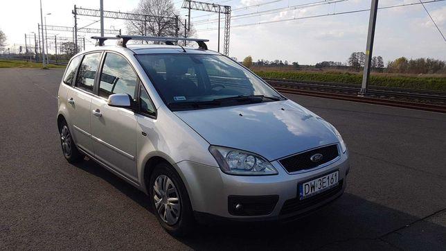 Ford c-max Ghia Navi