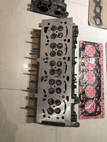 Głowica 2.4jtdm Alfa Romeo 159 / Brera / Spider Fiat