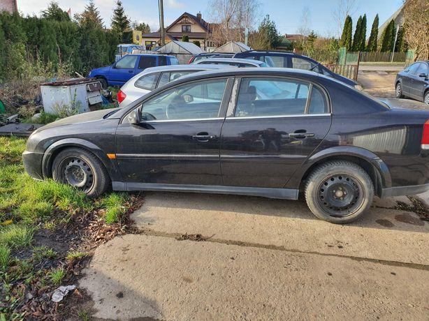 Sprzedam Opel Vectra C