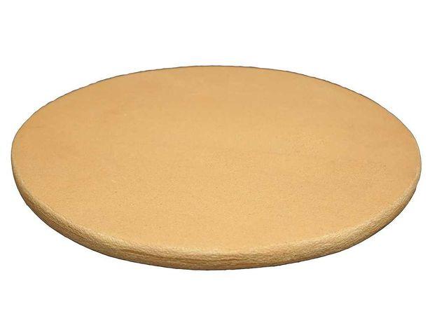 Натуральный камень для выпечки в домашних условиях d-30 см