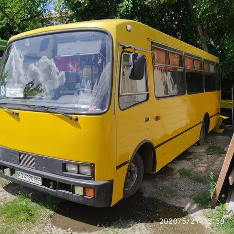 Продам Богдан А091 2004гв