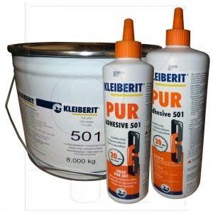 ПУР клей Kleiberit 501.0 и 507.0 (Германия)