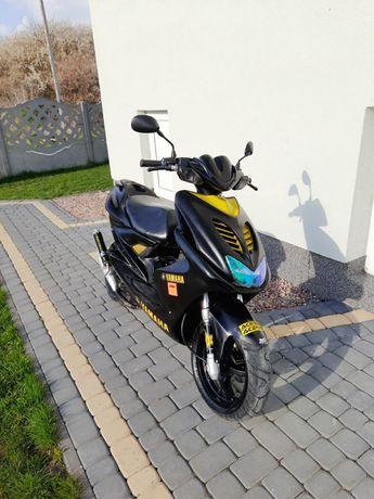 Yamaha Aerox 70 cc