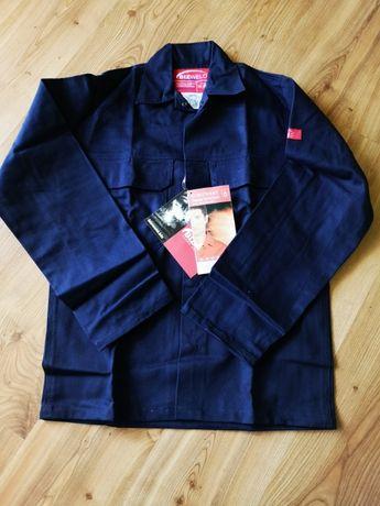 Bluza spawalnicza