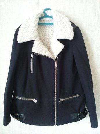 Куртка-пальто Topshop р.M-L(12/40)