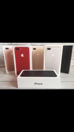 Одесса ! Новый iPhone 7 32/128gb  ! Год гарантия !