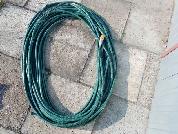 Wąż ogrodowy 45 metrów fi 15