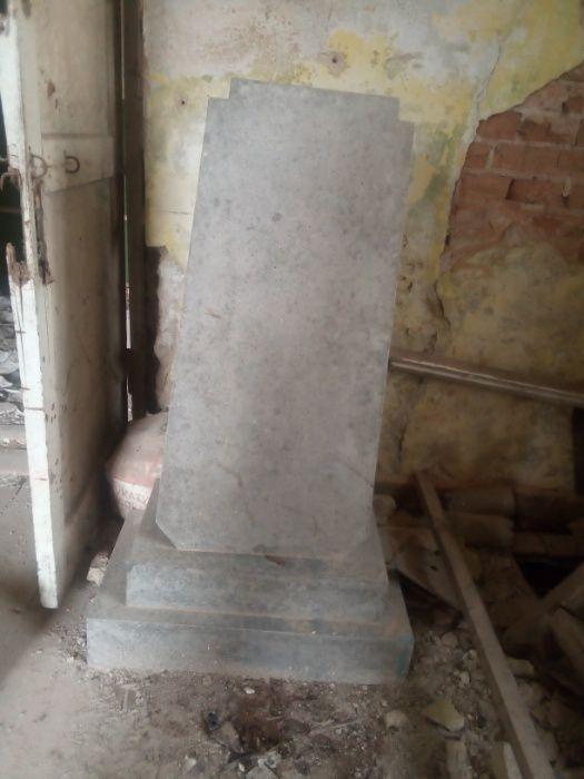 Надгробки Подволочиск - изображение 1