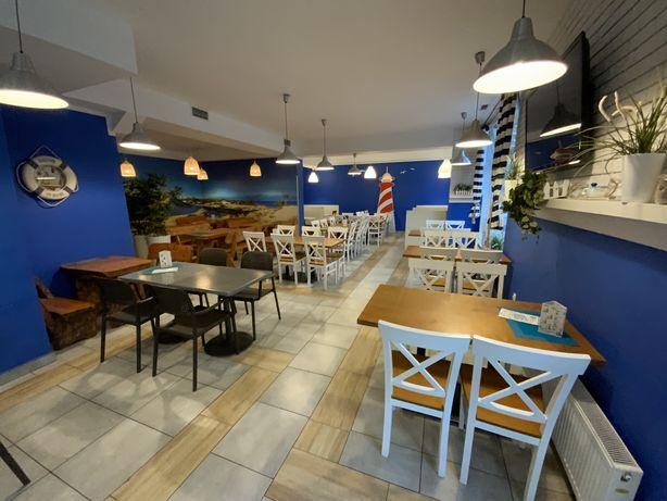 Wynajmę prężnie działającą restaurację w Łebie
