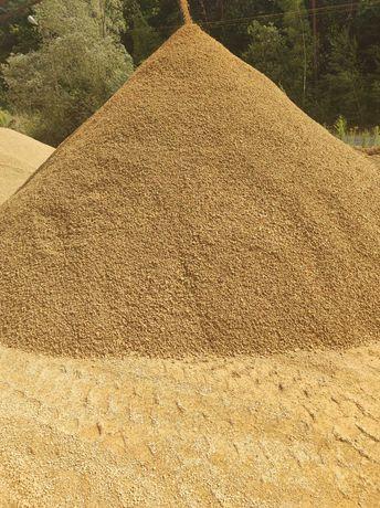 Kruszywo drogowe kliniec tłuczeń wysiewka piasek