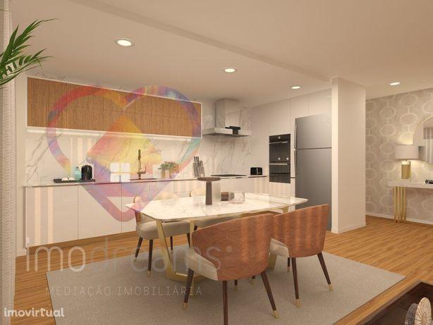 Apartamento T2 | Novo | Encosta Do Moinho - Vialonga